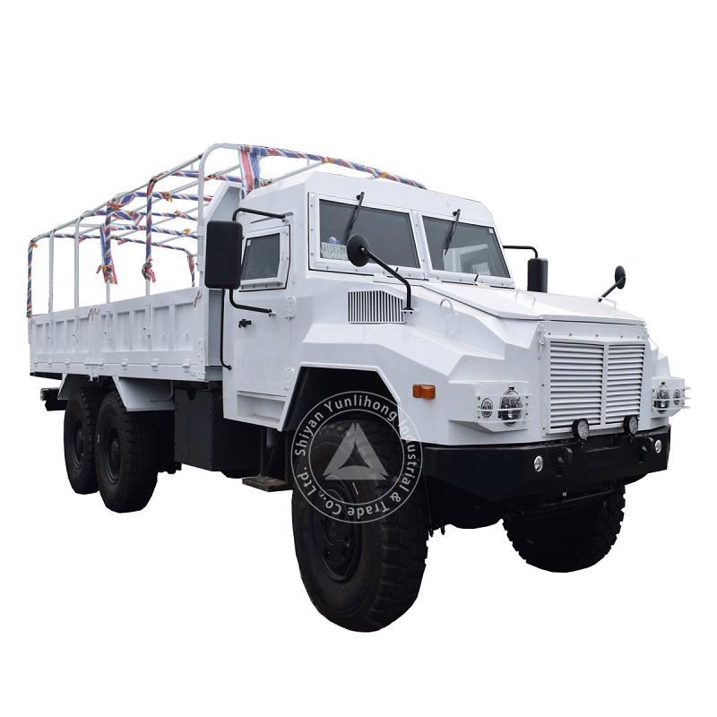 diesel off road vehicles
