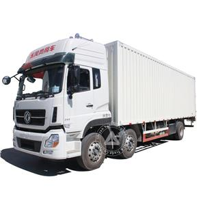 Dongfeng KL 6x2 GVW 24 Ton Regional Distribution TrucK Chassis