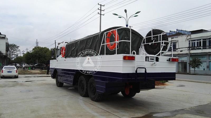 190hp Amphibious Floating Rescue Shuttle Vehicle Manufacturers, 190hp Amphibious Floating Rescue Shuttle Vehicle Factory, Supply 190hp Amphibious Floating Rescue Shuttle Vehicle