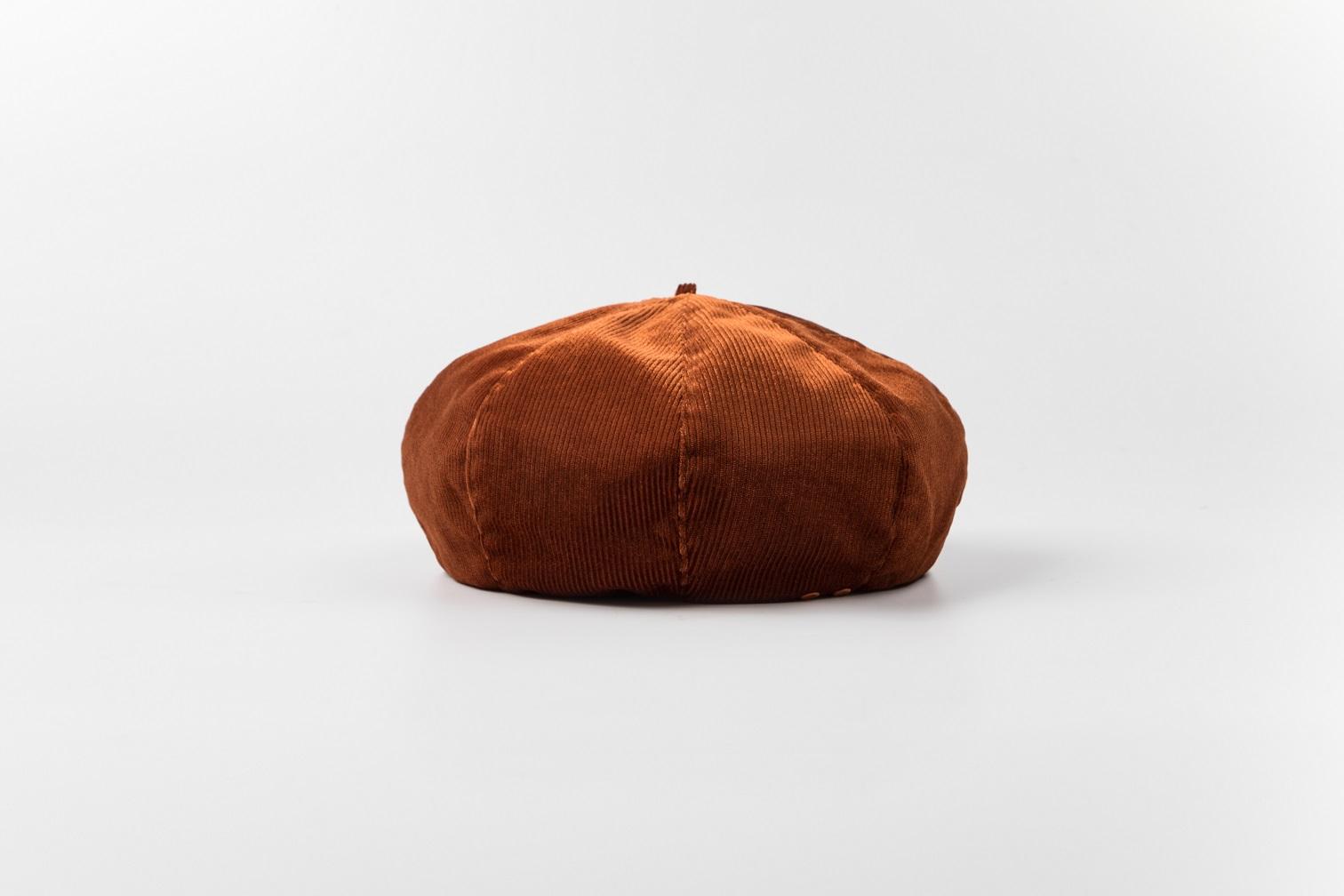 classic beret