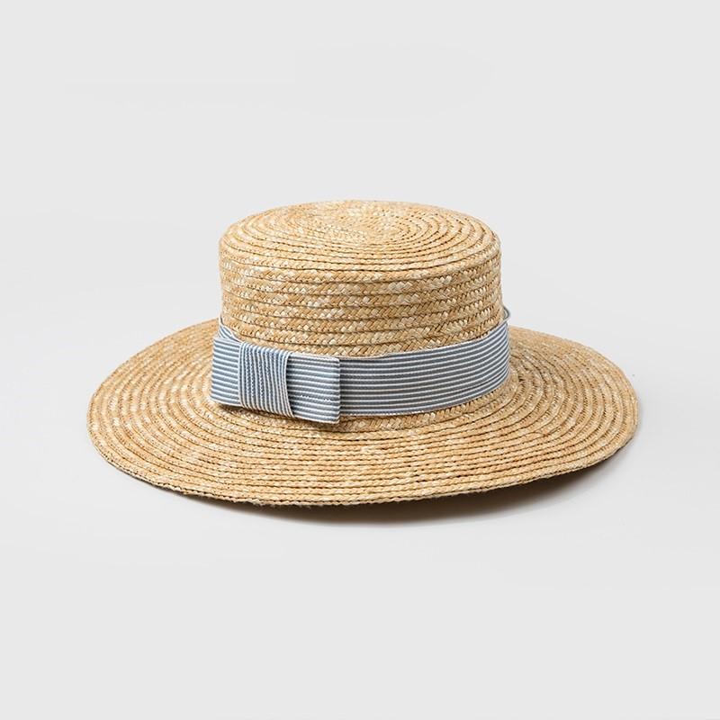 Batı Moda Kadınlar Güneş Şapkası