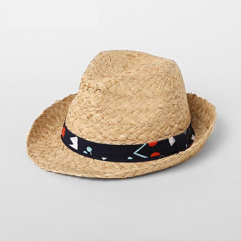 Vintage Çim Erkek Güneş Şapkası
