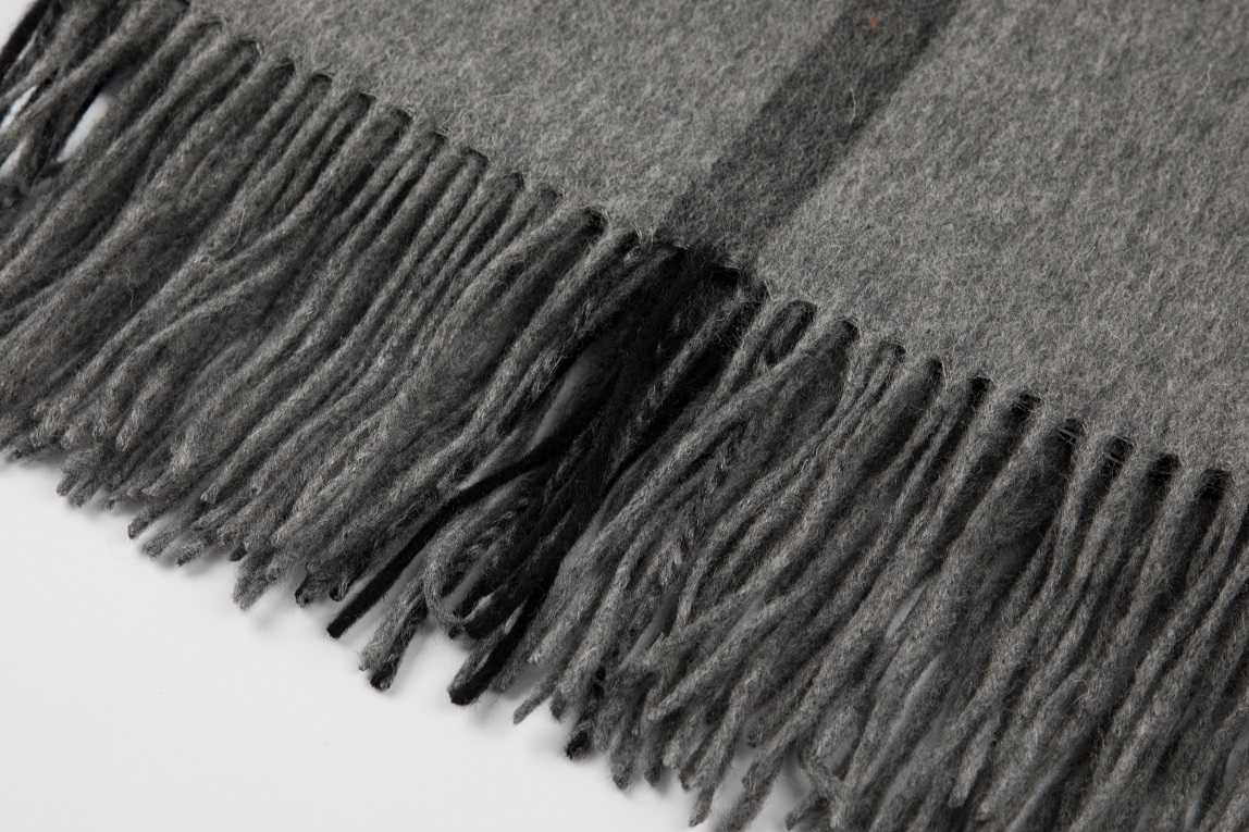 warm wool shawl