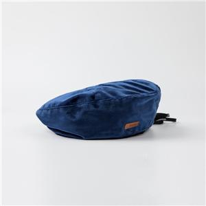 Shining Soft Fashion Womens Beret Hat