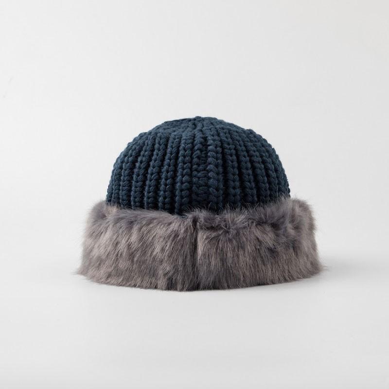 Warm Winter Womens Knit Hat