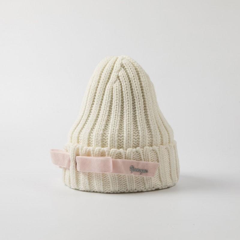 Soft Custom Kids Knit Hat