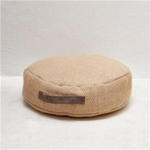 Soft Chunky Garden Round Seat Cushion