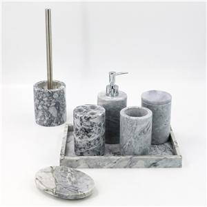 Popular Bathroom Marble Soap Box