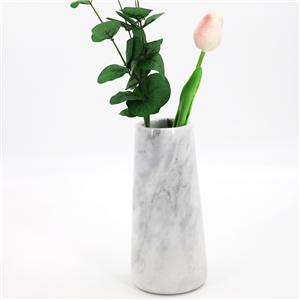 Simple Household Stone Vase