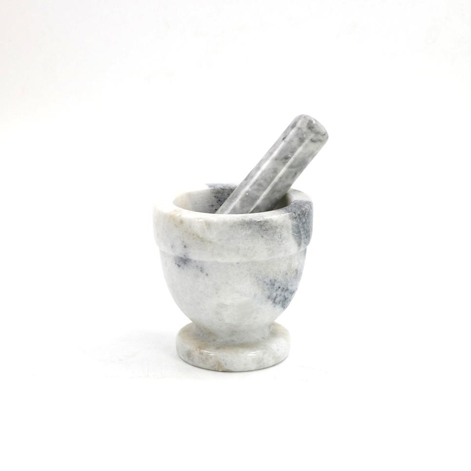 Sales kitchen accessories marble masher