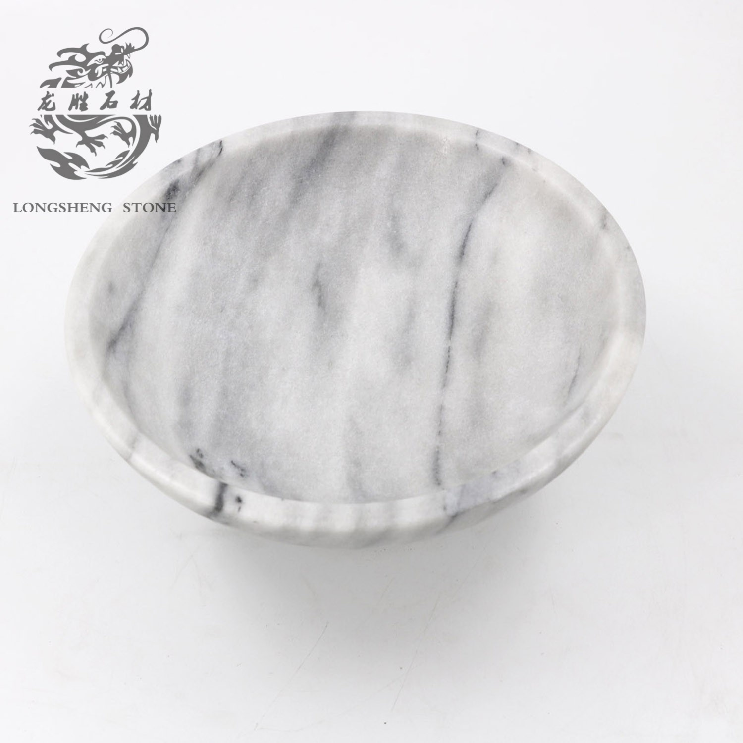 china Round Marble Cheese Tray, Buy marble cheese serving tray, stone fruit tray Factory