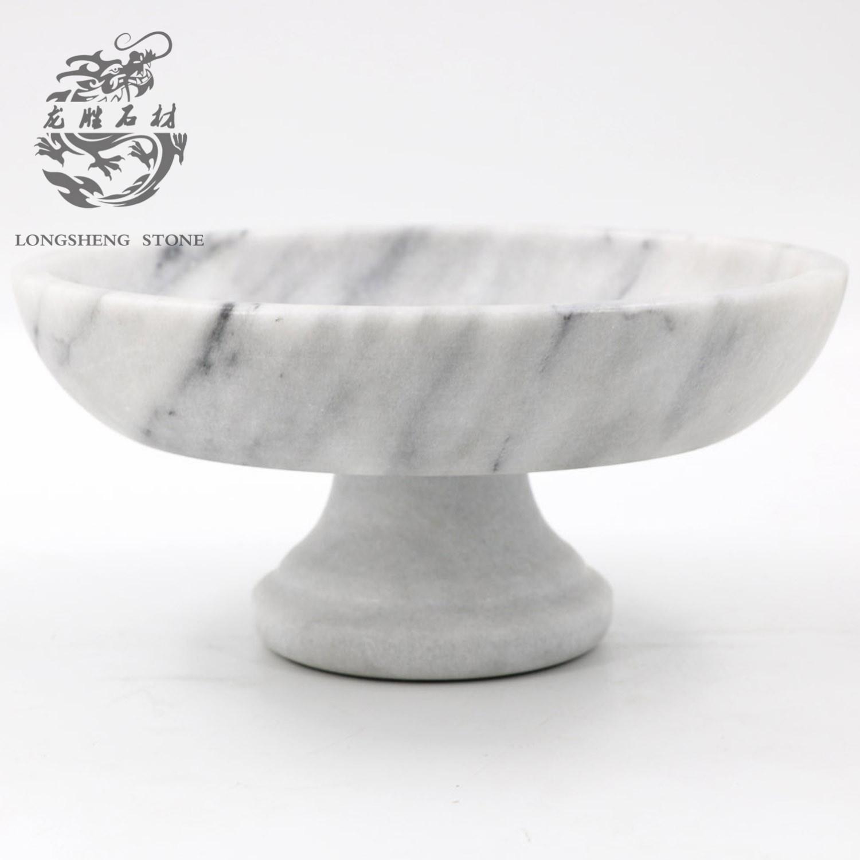 china Round Marble Cheese Tray