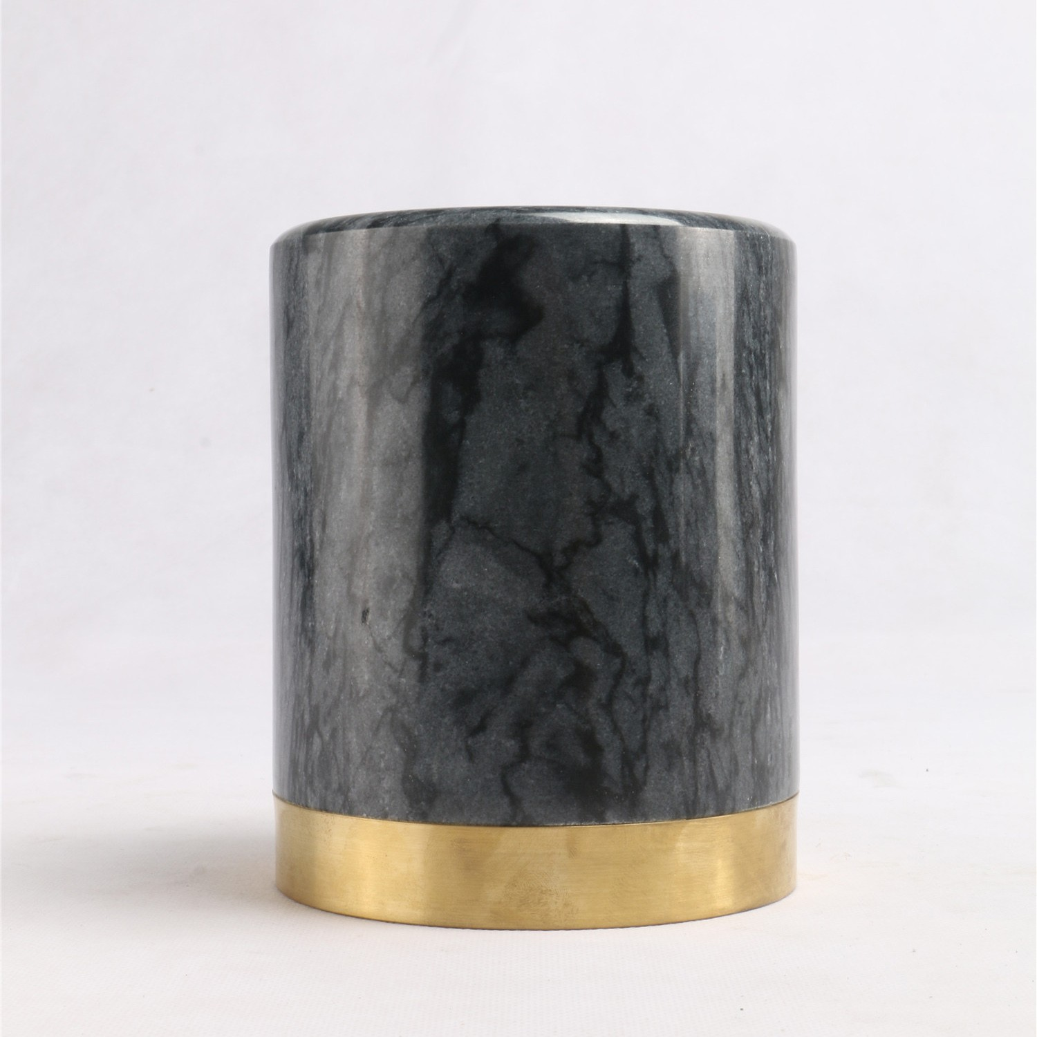 Bar Party Marble Ice Wine Barrel
