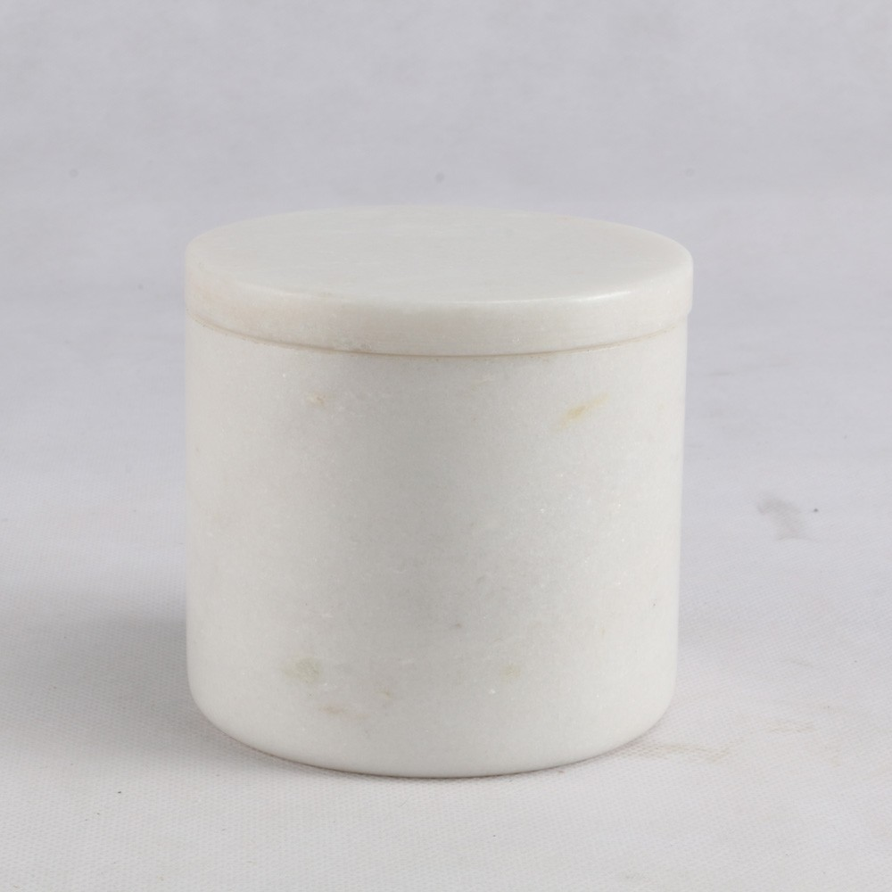 Household Marble Jewelry Box