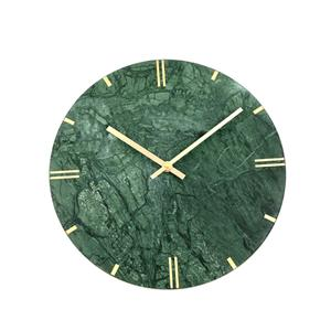Home Decoration Wall Clock Mute