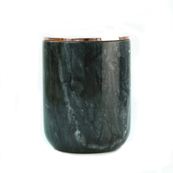 Creative Home Marble Candle Holder