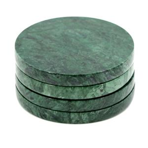 Promotional Gift Round Marble Coaster