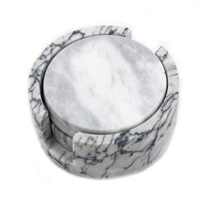 Decorative And Housewarming Gifts Marble Coasters
