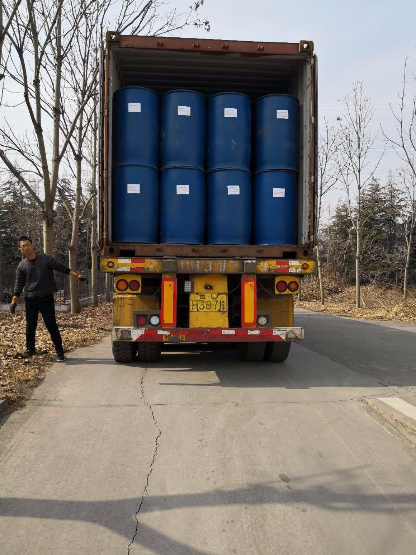 Transportasi barang logistik