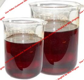 evaporative کے کولنگ پیڈ پیداوار کے لئے خصوصی phenol formaldehyde پر رال مائع گلو