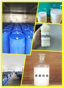 evaporatif Çin üretici tarafından ped reçine soğutma