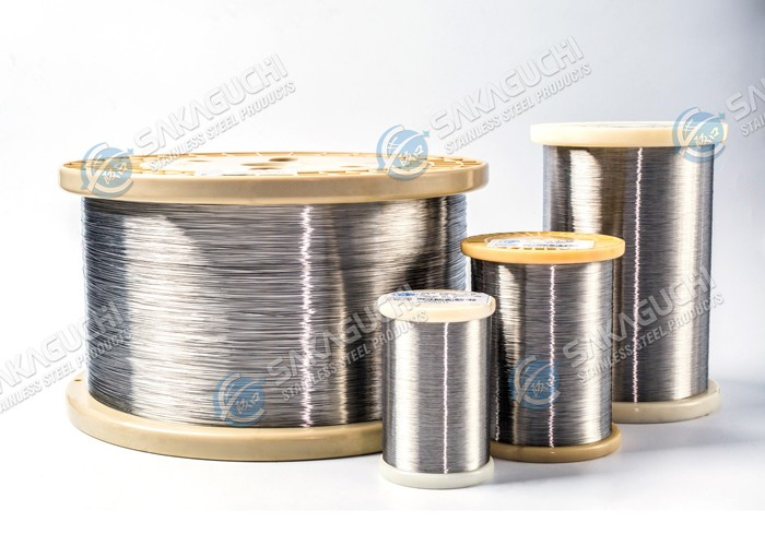 316Ti Stainless steel wire Manufacturers, 316Ti Stainless steel wire Factory, Supply 316Ti Stainless steel wire