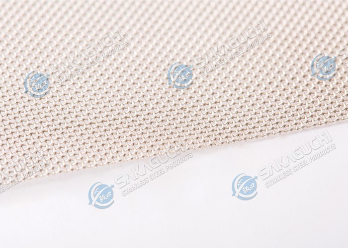 Woven Stainless Steel Wire Mesh Manufacturers, Woven Stainless Steel Wire Mesh Factory, Supply Woven Stainless Steel Wire Mesh