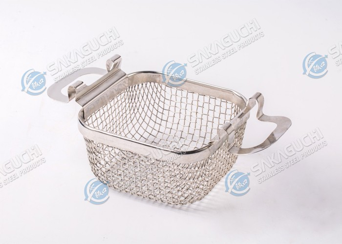 Stainless Steel Basket Manufacturers, Stainless Steel Basket Factory, Supply Stainless Steel Basket