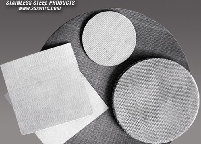Stainless Steel Filter Manufacturers, Stainless Steel Filter Factory, Supply Stainless Steel Filter