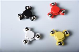 Light Spinner Toy