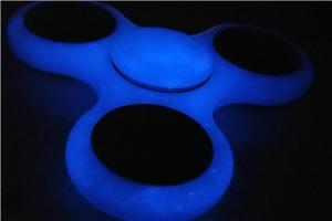 Fidget Spinner Fluorescent Series