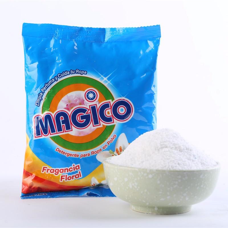 high foam washing powder