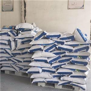 Water-saving Laundry Powder In Bulk Bag