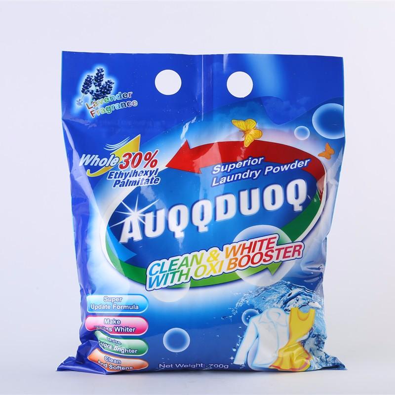 best soap powder