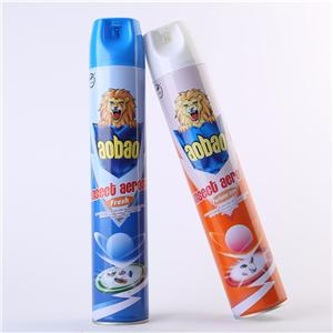 Mosquito Repellent Spray Insecticide