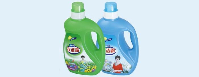 منظفات الغسيل السائل