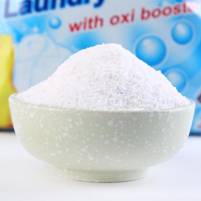 soft Laundry detergent powder