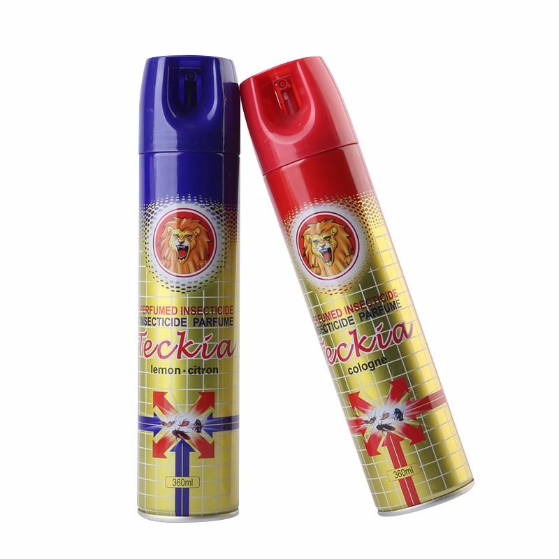 Aerosol Insecticide Spray Insect Killer Pesticide Anti Nyamuk