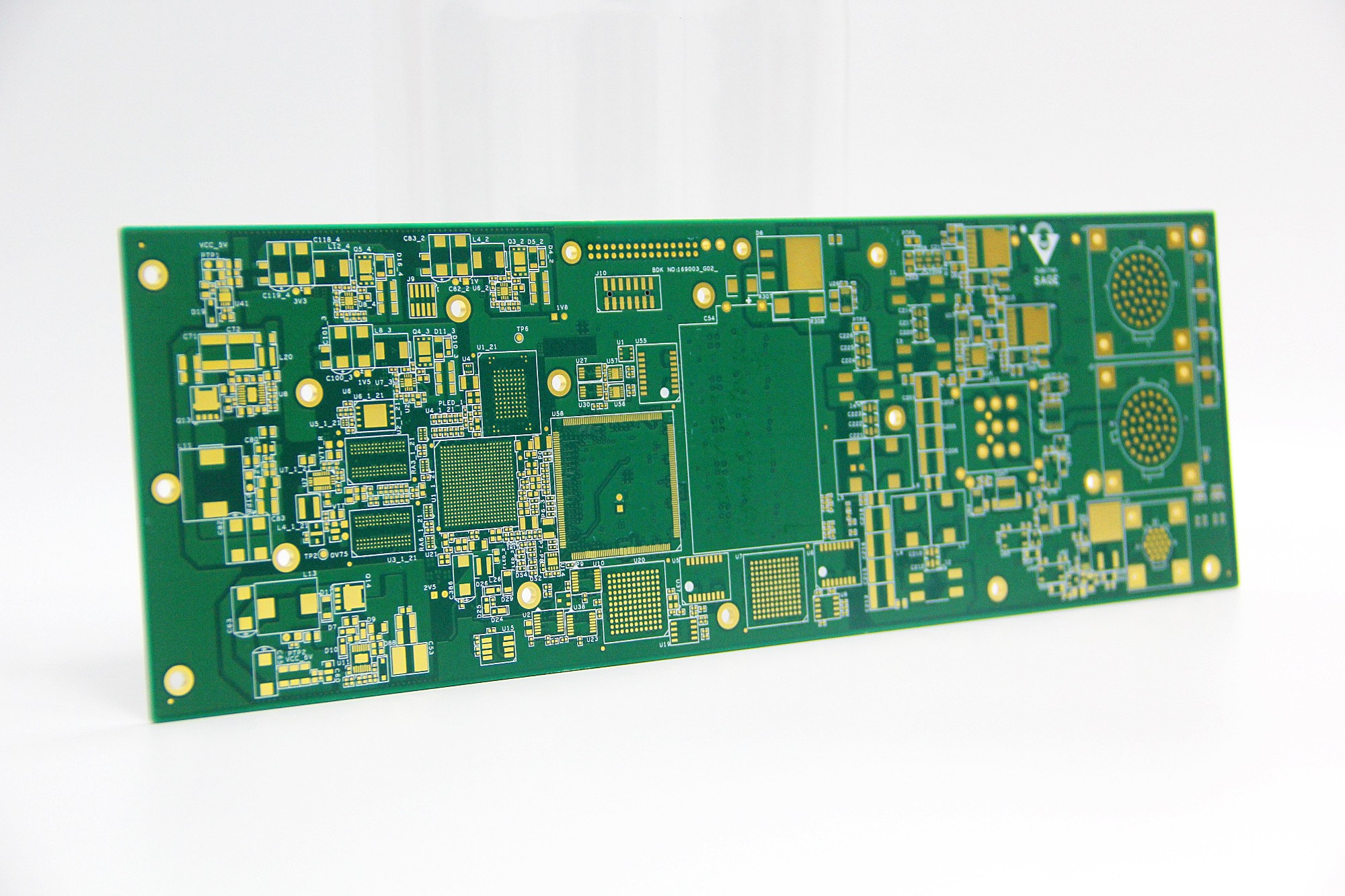 Two Layer ENIG Pcb Manufacturers, Two Layer ENIG Pcb Factory, Supply Two Layer ENIG Pcb