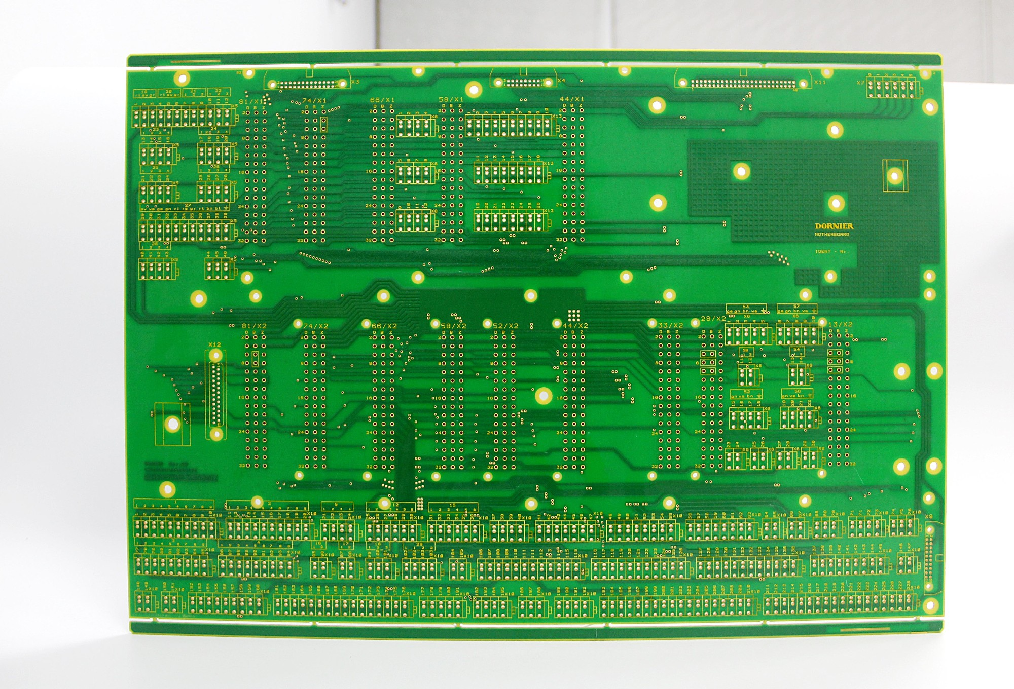 Special Impedance Control ENIG PCB For Base Station Manufacturers, Special Impedance Control ENIG PCB For Base Station Factory, Supply Special Impedance Control ENIG PCB For Base Station
