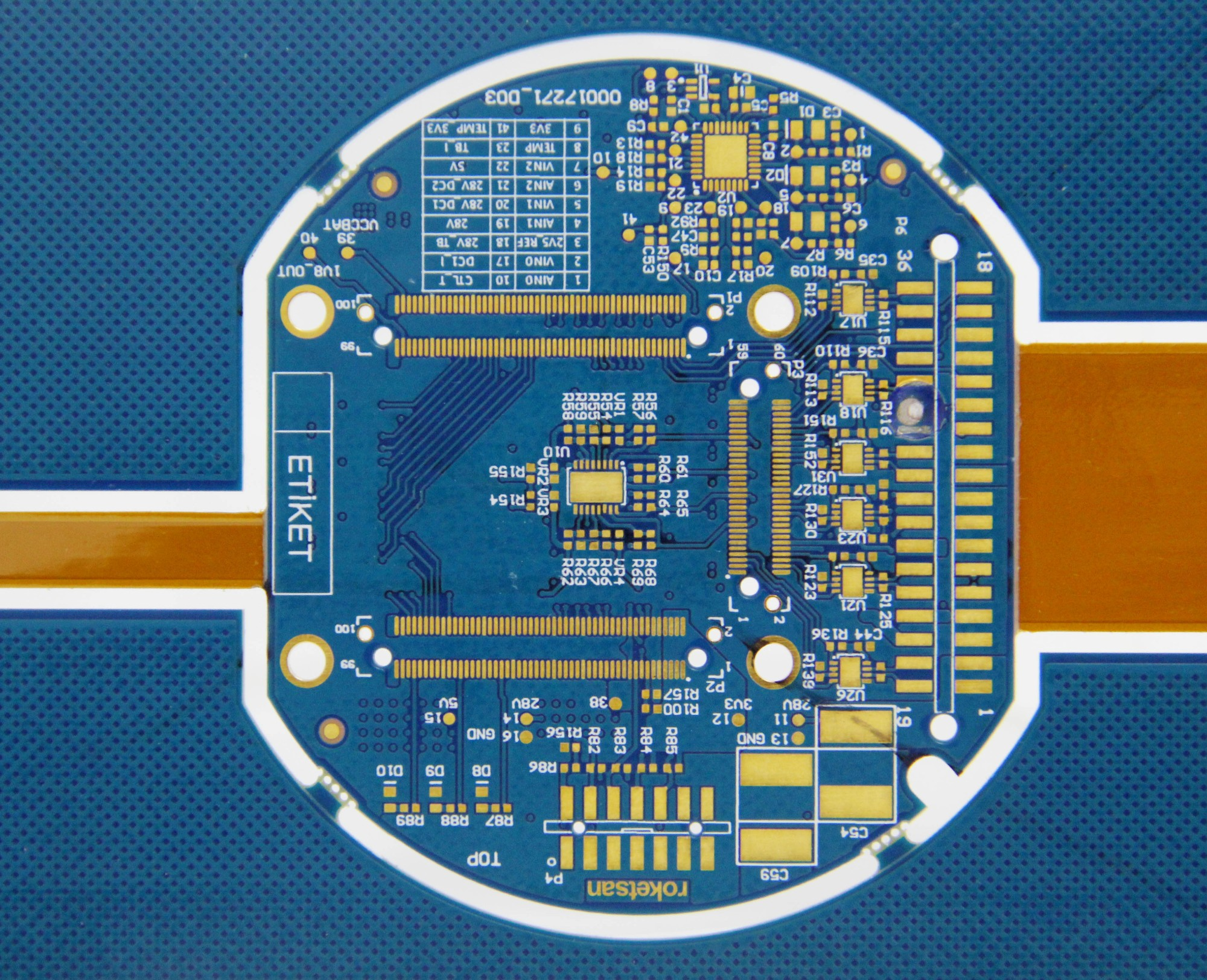 Small Volume Pcb With Mixed Types Manufacturers, Small Volume Pcb With Mixed Types Factory, Supply Small Volume Pcb With Mixed Types