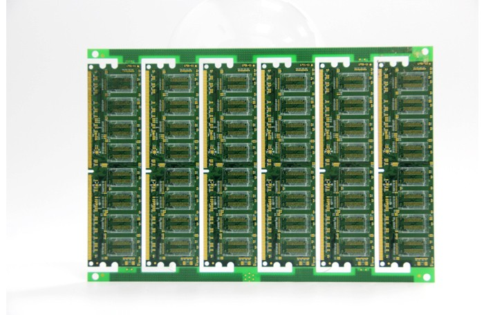 8 Layer FR4 Rigid PCB Circuit Board