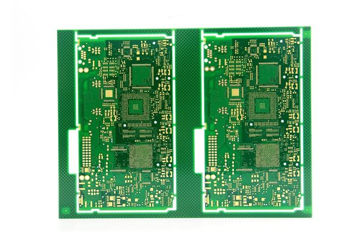 16 Layer FR4 PCB Board Aerospace Automotive Electronics