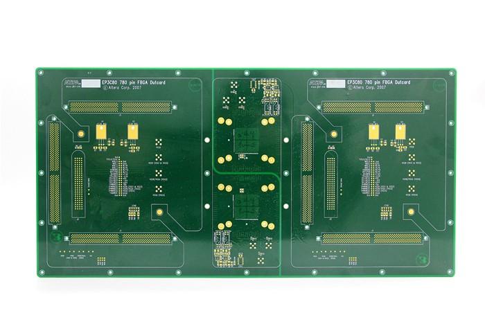 Immersion Tin Circuit Board