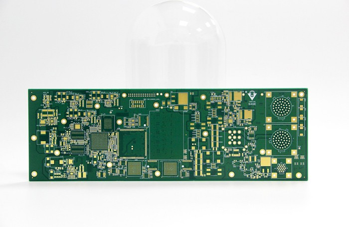 Two Layer ENIG Pcb