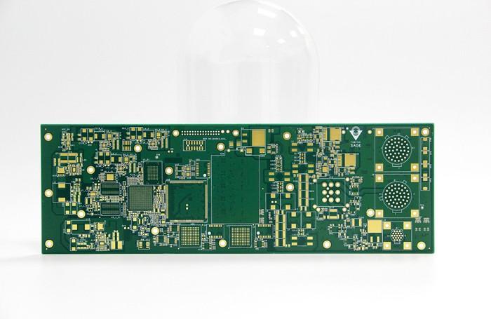 4 Layer PCB Rigid Circuit Board