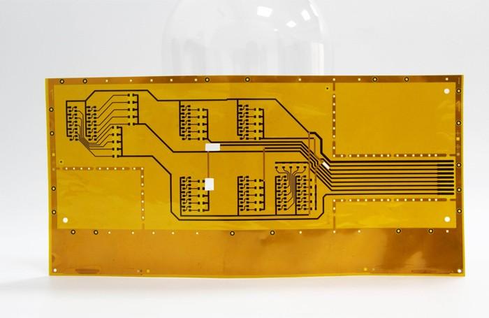 Fast Run PCB Prototypes