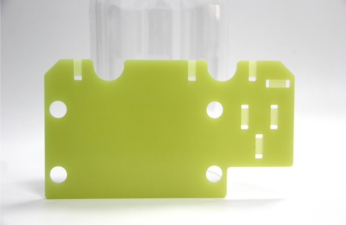 Halogen Free Raw Material PCB Manufacturers, Halogen Free Raw Material PCB Factory, Supply Halogen Free Raw Material PCB