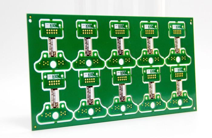 Hi-Tg 180 PCB