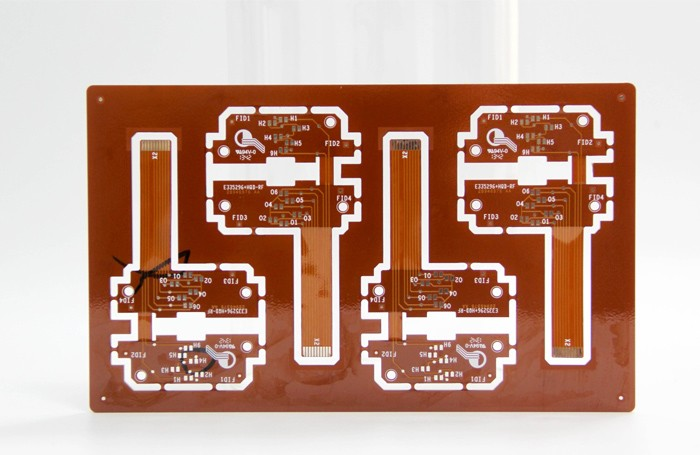 14 Layer High Tg FINE PITCH PCB For Unmanned Vechicle